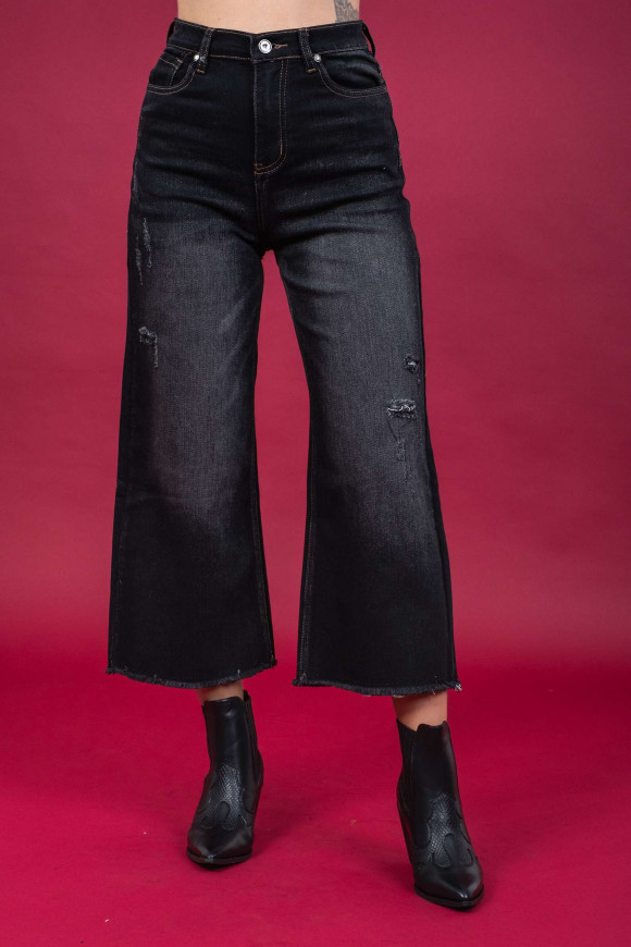 JEANS CHANEL - 220-1 dn002