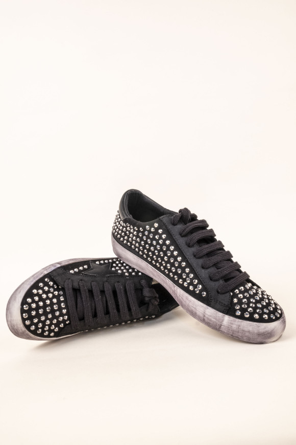 SNEAKERS STRASS STELLA